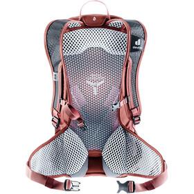 deuter Race EXP Air Backpack 14+3l, rood
